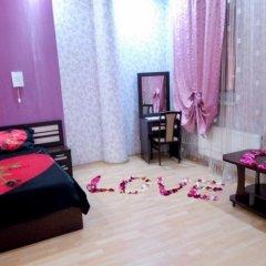 Гостиница Маями комната для гостей
