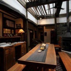 Отель Fujiya Минамиогуни развлечения