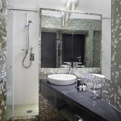Hotel Siena 4* Номер категории Эконом с различными типами кроватей фото 4