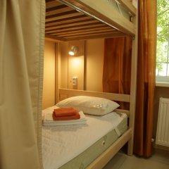 Hostel Good Night Кровать в общем номере двухъярусные кровати фото 7
