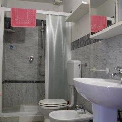 Апартаменты Max Apartments Флоренция ванная