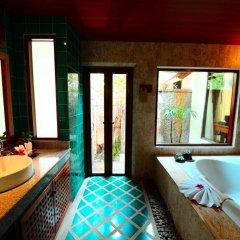 Отель Railay Bay Resort and Spa 4* Коттедж Делюкс с различными типами кроватей фото 27