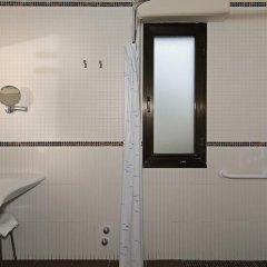 Hotel Eden 3* Стандартный номер с двуспальной кроватью фото 15