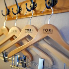 Tori Hotel 2* Стандартный номер с различными типами кроватей фото 6