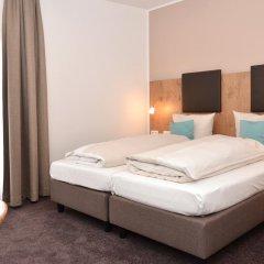 Отель Am Hachinger Bach Германия, Нойбиберг - отзывы, цены и фото номеров - забронировать отель Am Hachinger Bach онлайн комната для гостей фото 3