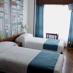Hotel Coruña Mar 2* Номер категории Эконом с различными типами кроватей фото 4