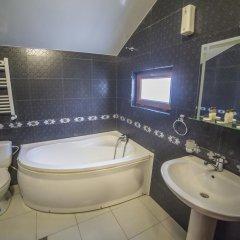 Hirmas Hotel 3* Стандартный номер с различными типами кроватей фото 6