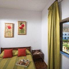 Hotel Malia Holidays 3* Стандартный номер с различными типами кроватей фото 4