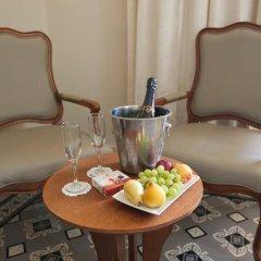 Отель Colony Хайфа в номере