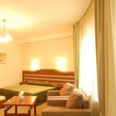 Отель Vedzisi Тбилиси комната для гостей