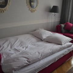Отель Apartament Orchidea Centrum комната для гостей фото 2