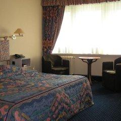 Отель Pannenhuis 3* Стандартный номер с двуспальной кроватью фото 2