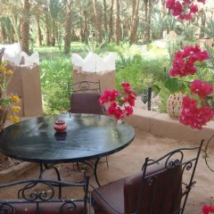 Отель Riad Tagmadart Ferme D'hôte Марокко, Загора - отзывы, цены и фото номеров - забронировать отель Riad Tagmadart Ferme D'hôte онлайн фото 10