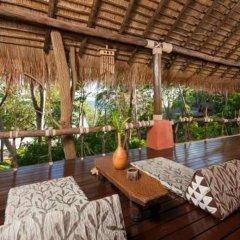Отель Koh Tao Cabana Resort 4* Стандартный номер с различными типами кроватей фото 7