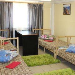 Гостиница Inn RoomComfort Номер Комфорт разные типы кроватей фото 13