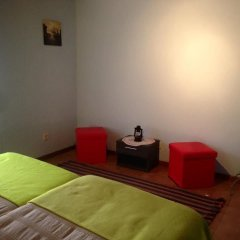 Отель Quinta da Faia Коттедж с различными типами кроватей фото 16