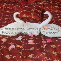 Гостиница Императрица Стандартный номер с двуспальной кроватью фото 18