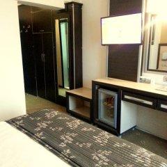 Ismira Hotel 4* Стандартный номер с различными типами кроватей фото 9