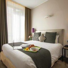Best Western Hotel Roosevelt 3* Полулюкс с двуспальной кроватью фото 2