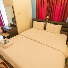 Отель Retox Game On 3* Стандартный номер с различными типами кроватей фото 3