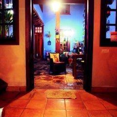 Отель Casa La Posada интерьер отеля фото 3