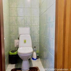 Гостиница Kharkovlux 2* Апартаменты с различными типами кроватей фото 18