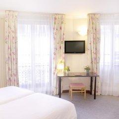 Отель Hôtel 34B - Astotel удобства в номере фото 2