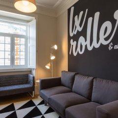 Отель LxRoller Premium Guesthouse комната для гостей фото 5