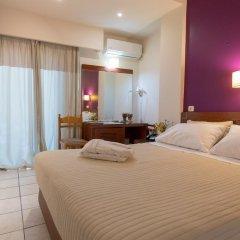 Epidavros Hotel 2* Люкс с разными типами кроватей фото 5