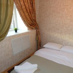 Мини-Отель СВ на Таганке Стандартный номер разные типы кроватей (общая ванная комната) фото 16