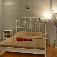 Апартаменты Невская классика Стандартный семейный номер с двуспальной кроватью (общая ванная комната)