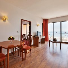 Prestige Hotel and Aquapark 4* Апартаменты с различными типами кроватей фото 20