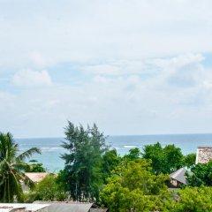 Отель Baywatch Шри-Ланка, Унаватуна - отзывы, цены и фото номеров - забронировать отель Baywatch онлайн пляж