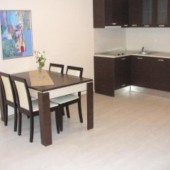 Rose Garden Omax Hotel Apartments 3* Стандартный номер фото 4
