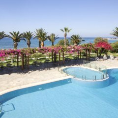 Alion Beach Hotel in Ayia Napa, Cyprus from 211$, photos, reviews - zenhotels.com pool