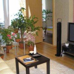 Апартаменты Аквамарин комната для гостей