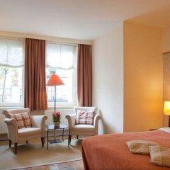 Hotel 't Sandt Antwerpen 4* Стандартный номер фото 6