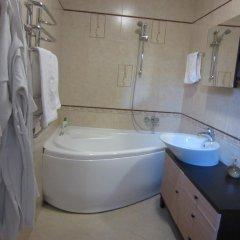 Высокий Берег Парк Отель 3* Люкс разные типы кроватей