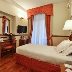Отель Worldhotel Cristoforo Colombo 4* Номер категории Эконом с различными типами кроватей