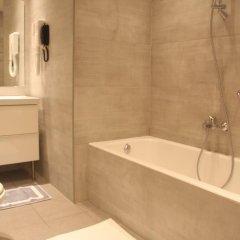 Отель Piraeus Dream 2* Стандартный семейный номер с двуспальной кроватью фото 7