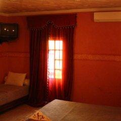 Отель Bab Sahara Марокко, Уарзазат - отзывы, цены и фото номеров - забронировать отель Bab Sahara онлайн комната для гостей фото 4