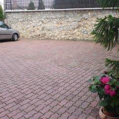 Отель Agi Panzio Obuda парковка
