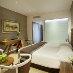 Отель Faros 3* Стандартный номер с различными типами кроватей фото 4
