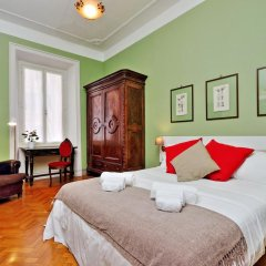 Отель Piranesi Charmsuite комната для гостей фото 2