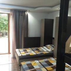 Отель 7 Baits 3* Стандартный семейный номер с двуспальной кроватью фото 2