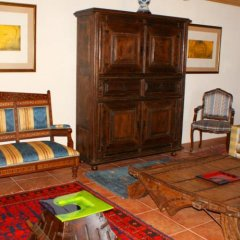 Отель Quinta da Veiga Саброза детские мероприятия