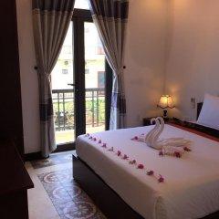 Отель Botanic Garden Villas 3* Улучшенный номер с различными типами кроватей
