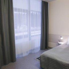 Гостиница NORD 2* Улучшенный номер с различными типами кроватей фото 14