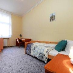 Hotel GEO 3* Стандартный номер с различными типами кроватей фото 12