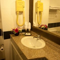 Royal Panerai Hotel ванная фото 2